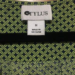 STYLUS Tops - Stylus Top